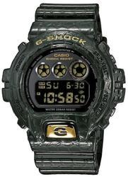 Часы CASIO DW-6900CR-3ER - Дека