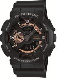 Часы CASIO GA-110RG-1AER - Дека