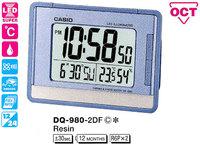Часы CASIO DQ-980-2DF - Дека