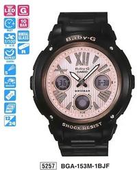 Часы CASIO BGA-153M-1BER - Дека