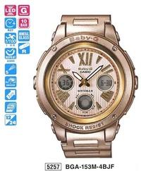 Часы CASIO BGA-153M-4BER - Дека