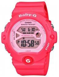 Часы CASIO BG-6903-4ER - Дека
