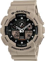 Часы CASIO GA-100SD-8AER - Дека