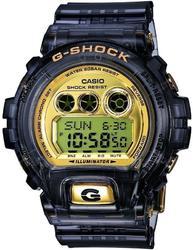 Часы CASIO GD-X6900FB-8ER - Дека