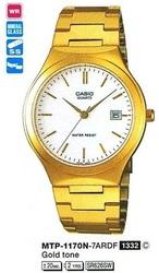 Часы CASIO MTP-1170N-7ARDF - Дека
