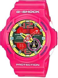 Часы CASIO GA-310-4AER - Дека