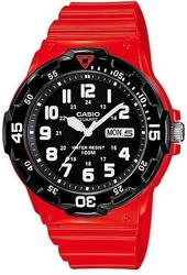 Часы CASIO MRW-200HC-4BVEF - Дека