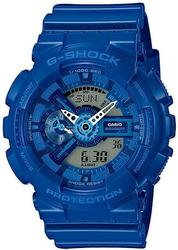 Часы CASIO GA-110BC-2AER - Дека