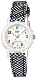 Часы CASIO LQ-139LB-1BDF - Дека