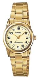 Часы CASIO LTP-V001G-9BUDF - Дека