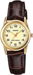 Часы CASIO LTP-V001GL-9BUDF - Дека