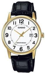 Часы CASIO MTP-V002GL-7BUDF - Дека