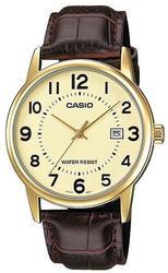 Часы CASIO MTP-V002GL-9BUDF - Дека