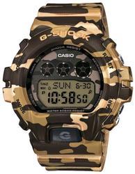 Часы CASIO GMD-S6900CF-3ER - Дека