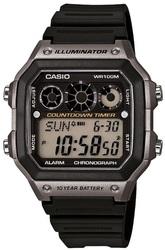Часы CASIO AE-1300WH-8AVDF - Дека