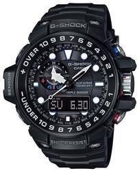 Часы CASIO GWN-1000B-1AER - Дека