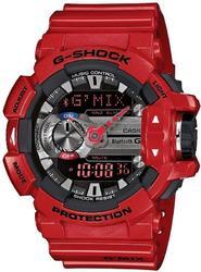 Годинник CASIO GBA-400-4AER - Дека