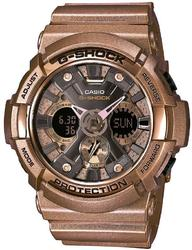 Часы CASIO GA-200GD-9BER - Дека