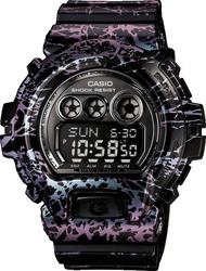 Часы CASIO GD-X6900PM-1ER - Дека