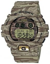 Часы CASIO GD-X6900TC-5ER - Дека
