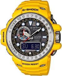Часы CASIO GWN-1000-9AER - Дека