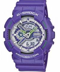 Часы CASIO GA-110DN-6AER - Дека