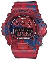 Часы CASIO GMD-S6900F-4ER - Дека