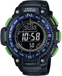 Часы CASIO SGW-1000-2BER - Дека