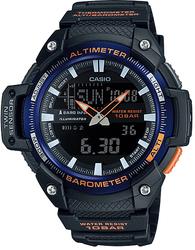 Годинник CASIO SGW-450H-2BER - Дека