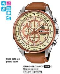 Часы CASIO EFR-549L-7AVUEF - Дека