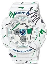 Часы CASIO BA-120SC-7AER - Дека