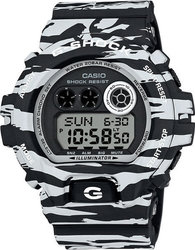 Часы CASIO GD-X6900BW-1ER - Дека