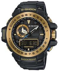 Часы CASIO GWN-1000GB-1AER - Дека
