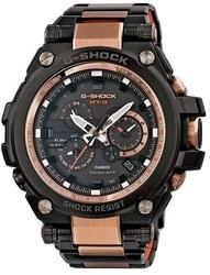 Годинник CASIO MTG-S1000BD-5AER - Дека