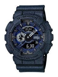 Часы CASIO GA-110DC-1AER - Дека