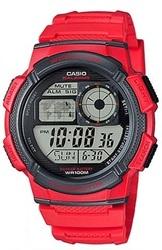 Часы CASIO AE-1000W-4AVEF - Дека