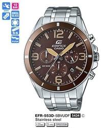 Часы CASIO EFR-553D-5BVUEF - Дека