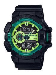 Часы CASIO GA-400LY-1AER - Дека