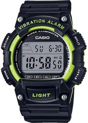 Часы CASIO W-736H-3AVEF - Дека