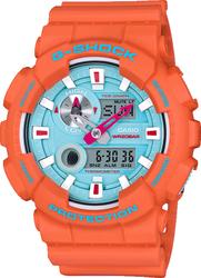 Часы CASIO GAX-100X-4AER - Дека