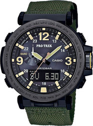 Часы CASIO PRG-600YB-3ER - Дека