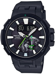 Часы CASIO PRW-7000-1AER - Дека