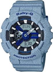 Часы CASIO BA-110DE-2A2ER - Дека