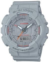 Часы CASIO GMA-S130VC-8AER - Дека