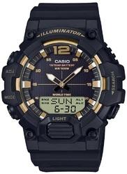 Часы CASIO HDC-700-9AVEF - Дека
