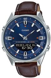 Часы CASIO AMW-830L-2AVDF - Дека