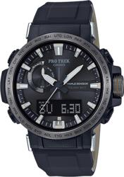 Часы CASIO PRW-60YAE-1AER - Дека