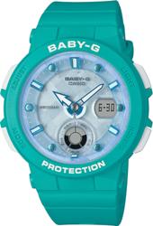 Часы CASIO BGA-250-2AER - Дека