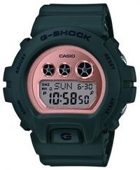 Часы CASIO GMD-S6900MC-3ER - Дека