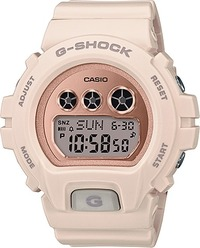 Часы CASIO GMD-S6900MC-4ER - Дека